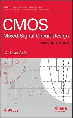 CMOS By Baker, R. Jacob