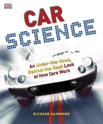 Car Science By Hammond, Richard